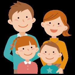 社会の宝である子どもたちが愛されていることを実感でき、命のリレーと子どもたちの豊かな心を育む家庭を築けるふくしまを目指します。